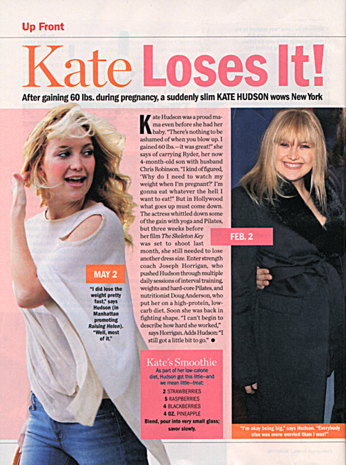 Kate Hudson article